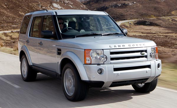 Запчасти Ленд Ровер Дискавери 3 | Запчасти Land Rover Discovery 3