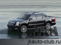 Кадиллак Эскалейд | Запчасти Cadillac Escalade
